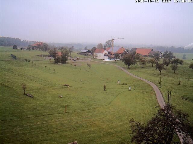 aktuelles Webcambild von Opfenbach